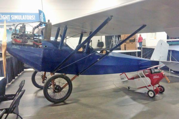 Photo of Pietenpol Aircamper